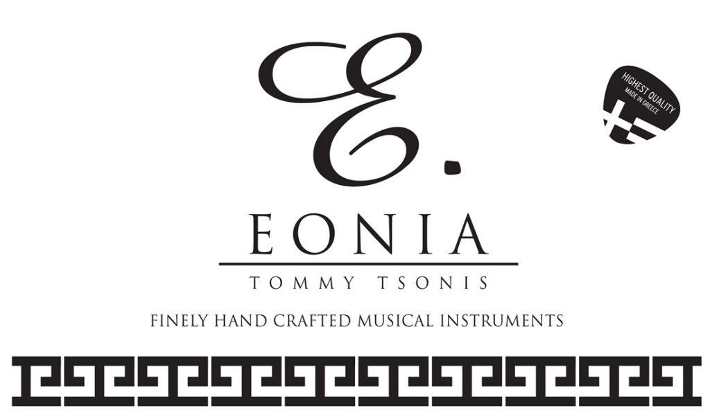 EONIA - Tommy Tsonis